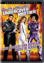 Undercover Brother (Widescreen Collector's Edition)