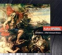 Handel: Watermusic, Fireworkmu