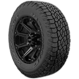Mastercraft Courser AXT2 All-Terrain Tire - 265/70R17 115T
