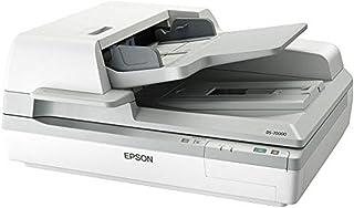 エプソン スキャナー A3高耐久 DS-70000 (フラットベッド/600dpi/CCDセンサー/高速ADF/両面/重送検知/ハイスピード)