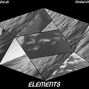 Elements (feat. KindaColt)