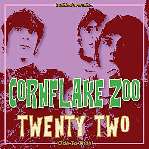 Dustin E Presents Cornflake Zoo Episode 22 / various