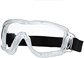 Fashion Waterproof, Riding, Windproof, Dustproof, Children's Goggles Sandproof and Dustproof Glasses, Retro (Color : E)