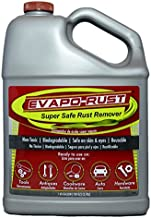 Evapo-Rust The Original Super Safe Rust Remover, Water-Based, Non-Toxic, Biodegradable, 1 Gallon