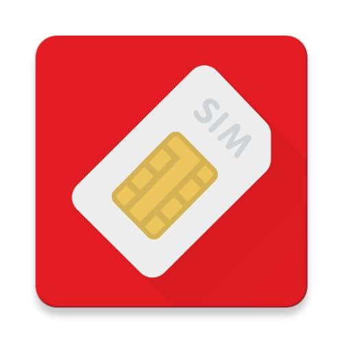 Tarjeta SIM Info