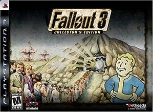 Fallout 3 – Edição de colecionador PlayStation 3