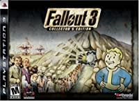 Fallout 3 Collector's Edition (輸入版) - PS3