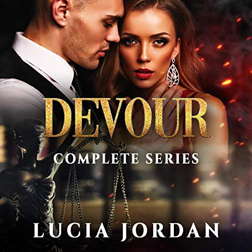 Devour: Criminal Defense Attorney Romance cover art
