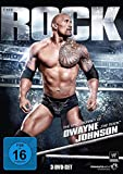 The Rock - The Epic Journey of Dwayne