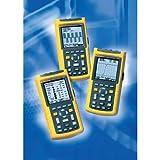 Fluke 123/003 Industrial ScopeMeter, 20 MHz de fréquence