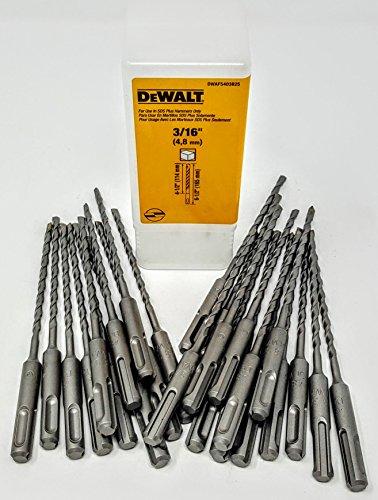 (25-pack) Dewalt DWAF5403B25 DWAF5403 3/16