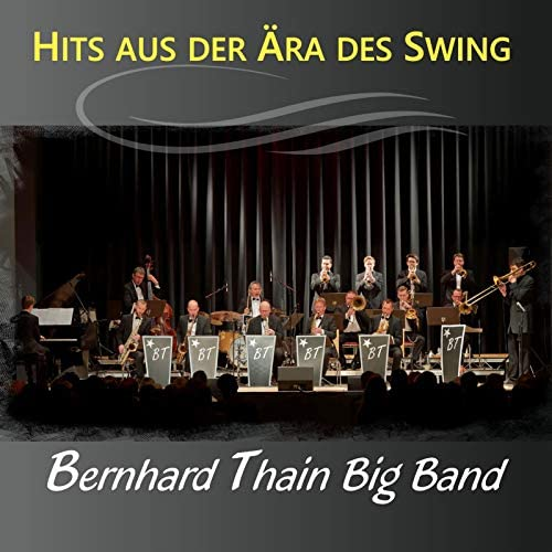 Bernhard Thain Big Band