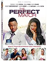 Perfect Match / [DVD] [Import]