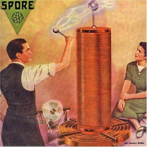 Spore by Spore (2013-05-03)