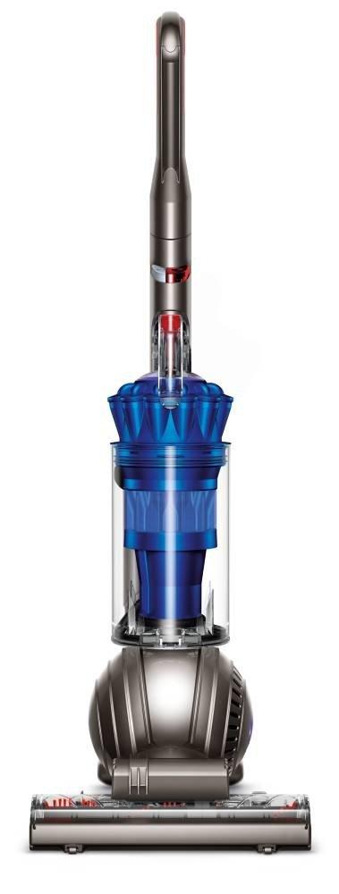 Dyson DC42 Allergy - Aspiradora sin bolsa, 1100 W de potencia, 200 W de succión, capacidad del cubo 1.6 l, color azul: Amazon.es: Hogar