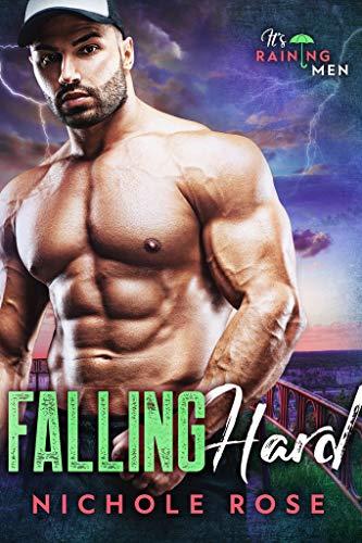 Falling Hard: A Curvy Girl Instalove Romance