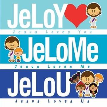 Jeloy, Jelome, Jelou