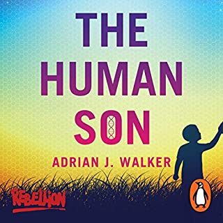 The Human Son cover art