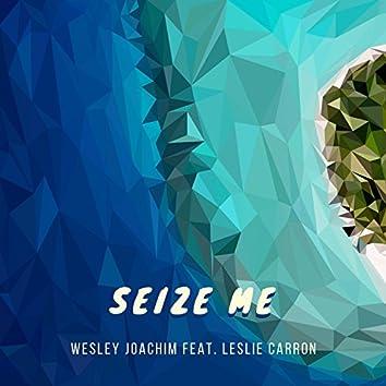 Seize Me (feat. Leslie Carron)