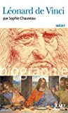 Leonard de Vinci (Folio Biographies) (French Edition) by Sophie Chauveau(2008-10-01) - Gallimard Education - 01/01/2008