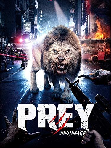 Prey - Beutejagd