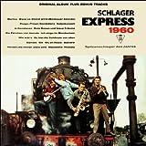 Schlager Express 1960 (Original DDR Schlager Album mit Bonus Tracks)