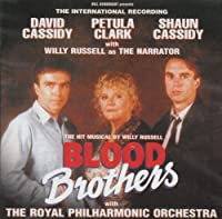 Blood Brothers (2006-01-24)