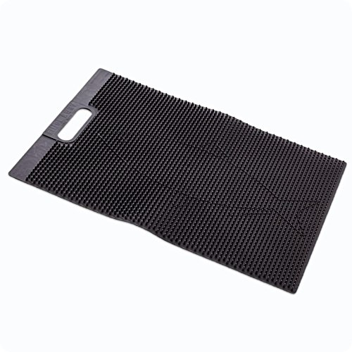 Fillet Away Fish Mat Grips Fish for Easy Filleting, No Fillet Board Clamp Needed, Heavy-Duty...