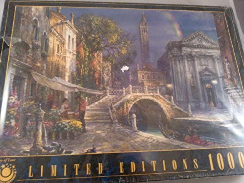 Limited Edition 1000 Puzzle - Pleasant Day