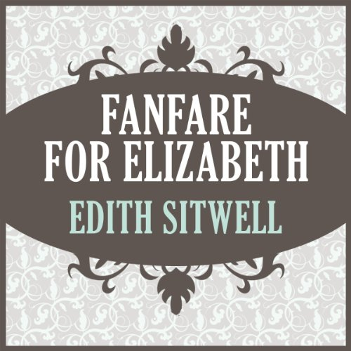 Fanfare for Elizabeth audiobook cover art