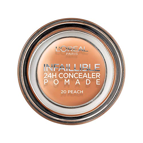 L'Óreal Paris Infalible Concealer Pomade Corrector Tono 20 Peach