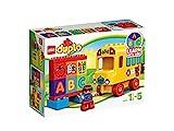 LEGO Duplo - Mi Primer autobús, Multicolor (10603)