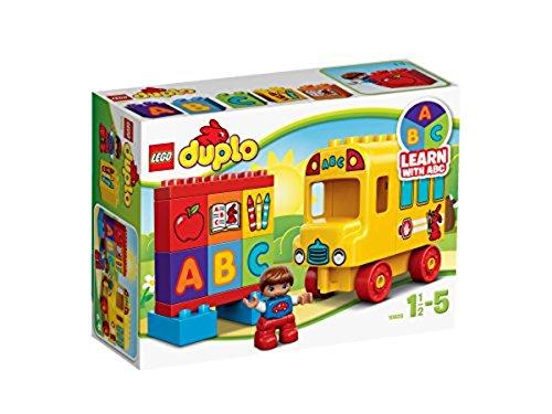 LEGO Duplo - Il Mio Primo