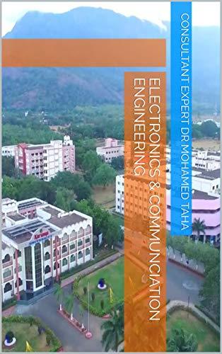 ELECTRONICS & COMMUNCIATION ENGINEERING (English Edition)
