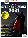 bpa WISSEN Sonderheft: Der Sternenhimmel 2021: IHR ASTRO-GUIDE DURCH ALLE JAHRESZEITEN: Fakten,...