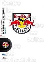 (CI) EC Red Bull Salzburg, Checklist Hockey Card 2015-16 Erste Bank Eishockey Liga EBEL (base) 202 EC Red Bull Salzburg, Checklist