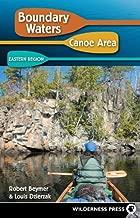 Boundary Waters Canoe Area: Eastern Region
