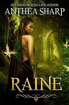 Raine by Anthea Sharp