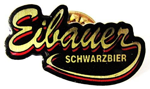 Eibauer Münch-Bräu - Schwarzbier - Pin 25 x 15 mm