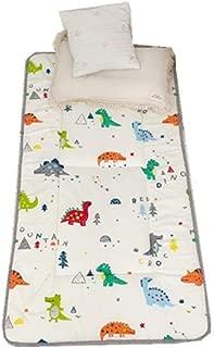 GX&XD Cotton Baby Mattress for Crib,Portable Mattress Pad Cover Protector Tatami Nap Mat Children's Folding Mattress for Kindergarten-a 60x120cm(24x47inch)