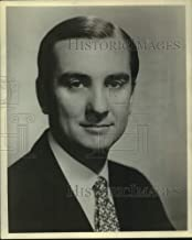 Historic Images - Press Photo Peter O'Donnell, Jr, Republican Chairman