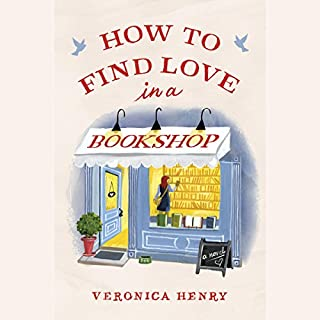How to Find Love in a Bookshop cover art