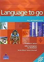 LANGUAGE TO GO PRE-INTER : SB