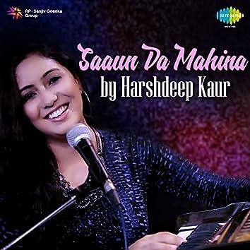 Saaun Da Mahina - Single
