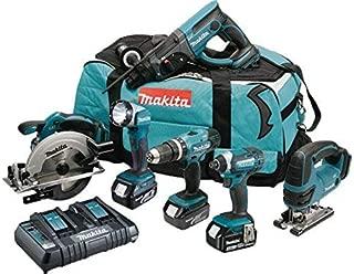Makita dlx2221tj/ /Combo dtd155z dhp483z 5/Ah Makpac
