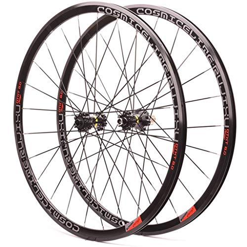 Juego de ruedas de bicicleta de carreras de carretera 700c Llanta de...