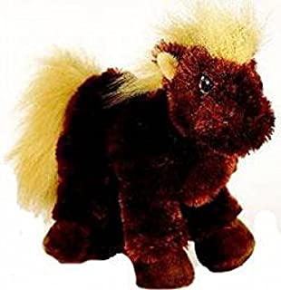 Webkinz Original Brown Horse
