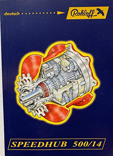 Rohloff Handbuch - Speedhub 500/14 -...