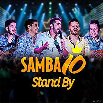 Stand By (Ao Vivo) - Single