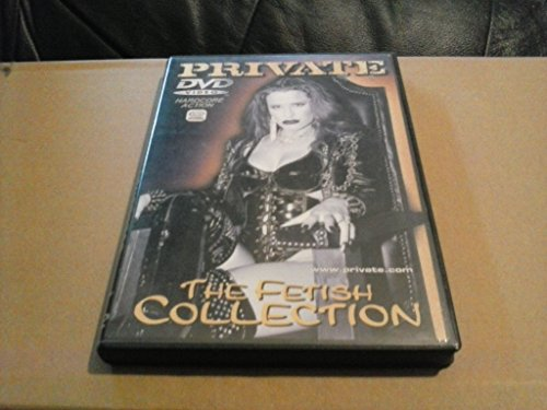 Film in dvd Erotico Private – The Fetish Collection ¡Wanted Movie!